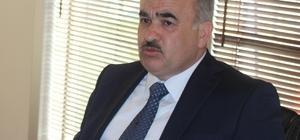 Vali Zülkif Dağlı, gazetecilik ve basın bayramını kutladı