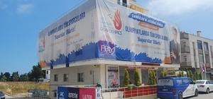 FBM'den olimpiyatlara destek