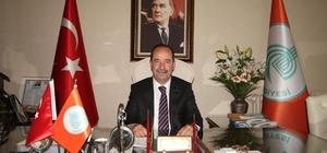 Başkan Gürkan, basın bayramını kutladı