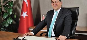 Fadıloğlu, 24 Temmuz Basın Bayramını kutladı