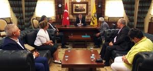 """Turizmin Oscar'ı """"FİJET Altın Elma"""" Konya'ya veriliyor"""