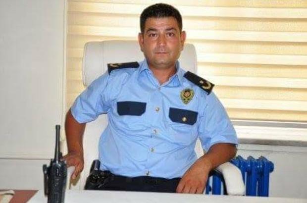 Emniyet Müdür Yardımcısı Bilen trafik kazası geçirdi