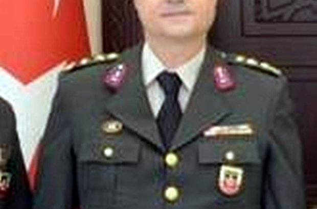 Aydın İl Jandarmanın yeni komutanı Selahattin Acara oldu