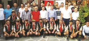 Kula Belediyespor'dan Efeler Ligi'ne iddialı kadro