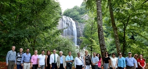 Bakanlıktan turizm çıkarması