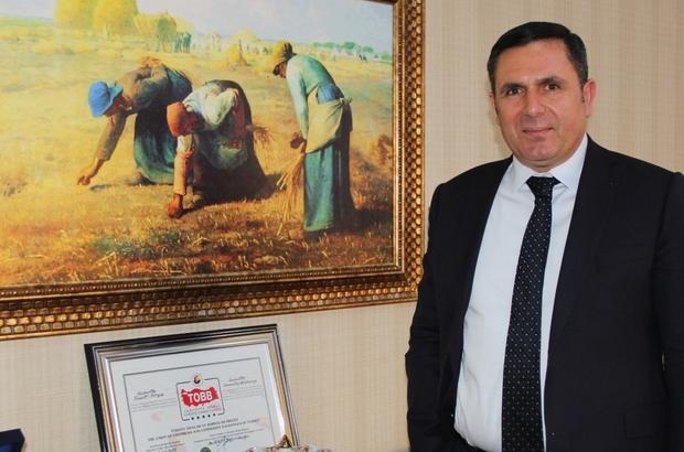 Tiryakioğlu, 24 Temmuz Basın Bayramını kutladı