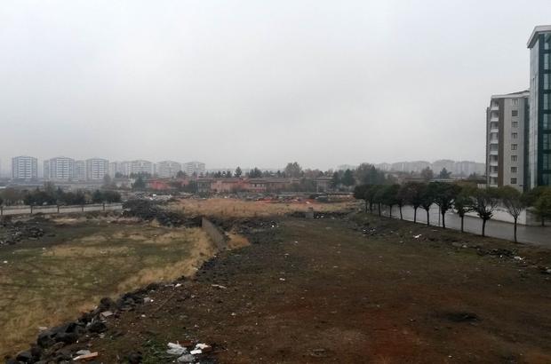 "Diyarbakır'a ""Kardeşlik Parkı"""