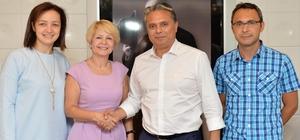 Muratpaşa'da cinsiyete duyarlı bütçeleme dönemi