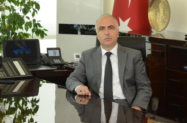 Denizli Valisi Hasan Karahan: