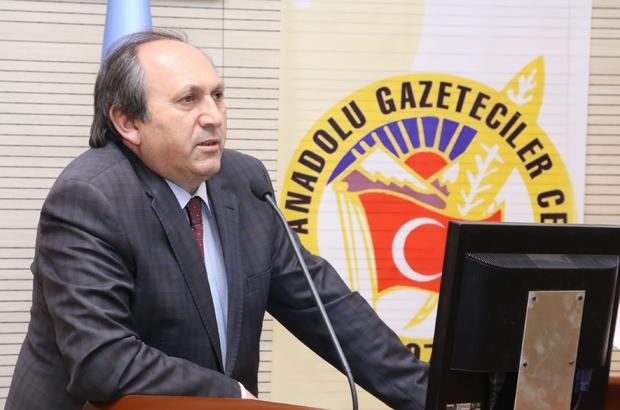"""DAGC Başkanı Özsoy: """"Erzurum Kongresi'nin 98. yılında millet iradesine sahip çıkmanın ve Cumhuriyet'i kuran şehir olmanın onurunu yaşıyoruz"""""""