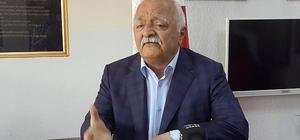 MGC Başkanı Karaduman Basın  Bayramını kutladı