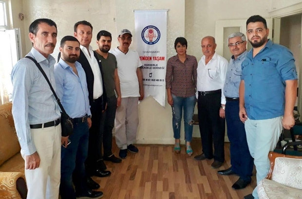 TOBB'li girişimcilerden kanserle mücadeleye destek