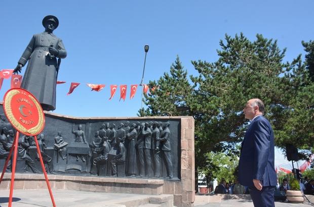 Erzurum'da 98 yıllık gurur