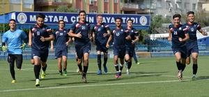 Muratpaşa'dan 3 futbolcu Antalyaspor'da