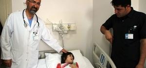 Lokman Hekim Van Hastanesi, kalp cerrahisinde yaş sınırı tanımıyor