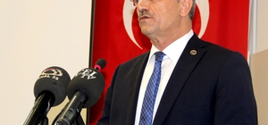 Mersin'den 5 firma 'İSO ikinci 500'de yer aldı