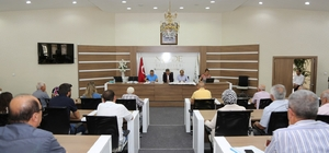 Kentsel dönüşümde 48 adet ticari alanın kurası çekildi
