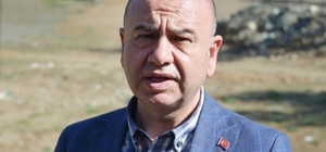 Başkan Saraoğlu'nun 24 Temmuz gazeteciler ve basın bayramı kutlama mesajı