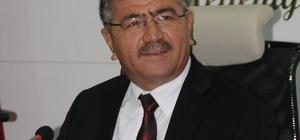 Niğde Belediye Başkanı Faruk Akdoğan; '' Basın, toplumun düşüncelerini duyurmasının etkili bir aracıdır''