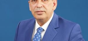 Başkan Karamercan, basın bayramını kutladı