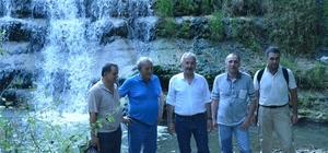 Zonguldak ormanlarının gizli hazineleri gün yüzüne çıkarılıyor