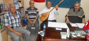 EŞYODER Gazeteciler ve Basın Bayramı'nı şiir ve türkü şöleni ile kutladı
