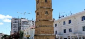Tarihi Saat Kulesi etrafında sola dönüşler yasaklanacak