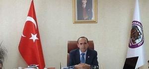 Başkan Halil Başer: Basınımız, 15 Temmuz'da takdire şayan bir yayıncılık yapmıştır