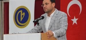 Milletvekili Gizligider basın bayramını kutladı