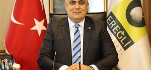 Başkan Özgüven, basın bayramını kutladı