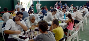 Demokrasi Zaferi Satranç Turnuvası
