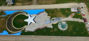 15 Temmuz Milli İrade Parkı açılıyor
