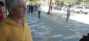 Trabzon Bulvarı'nda yayalar ve esnaf nefes aldı