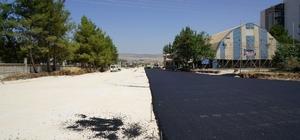 3. Çevreyolu'nda altyapı çalışmaları tamamlandı