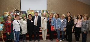 Atakum'da 'kadın' önceliği