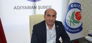 Memur-Sen toplu sözleşme taleplerini Devlet Personel Başkanlığı'na iletti