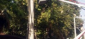 Nusaybin'de elektrik tüketimi tavan yaptı
