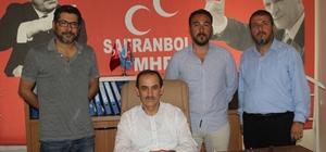 Safranbolu MHP'de görev bölümü