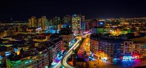 UEDAŞ, 'Şehrin Işıkları' yarışmasının 5'incisini düzenliyor