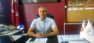 Mudanya'ya yeni spor müdürü