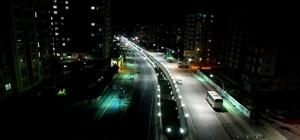 Malatya'daki kanal projesi