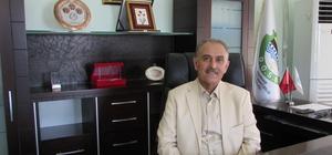 Diyarbakır ilave OSB doğal gaza kavuşuyor