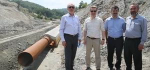Başkan Kamil Saraçoğlu: Kütahya'nın geleceğine yatırım yapıyoruz