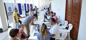 Seyhan Belediyesi'nden Tercih Danışma Merkezi