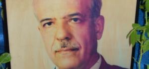 DÜ Tıp Fakültesi eski dekanı Prof. Dr. Ekrem Müftüoğlu vefat etti