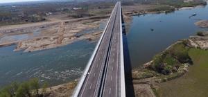 Dr. Mehmet Müezzinoğlu'nun ismi Edirne'deki köprüye verildi