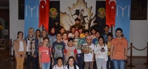 Ankara'dan Bilecik'e Tarih ve Kültür Gezisi