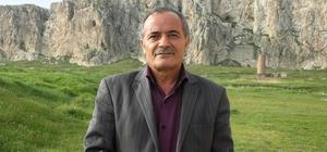 İranlı edebiyatçıdan Türkiye'ye övgü