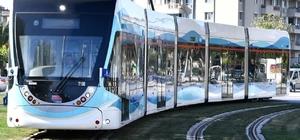 Alsancak trafiğinde yeni tramvay düzenlemesi