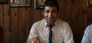 MÜZSAN Genel Başkanı Onurlu'dan sanatçılara kayıt uyarısı
